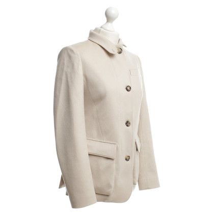 Loro Piana Cashmere jacket in beige