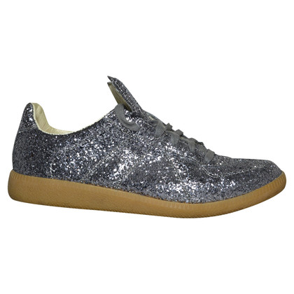 Maison Martin Margiela Sneakers Glitter
