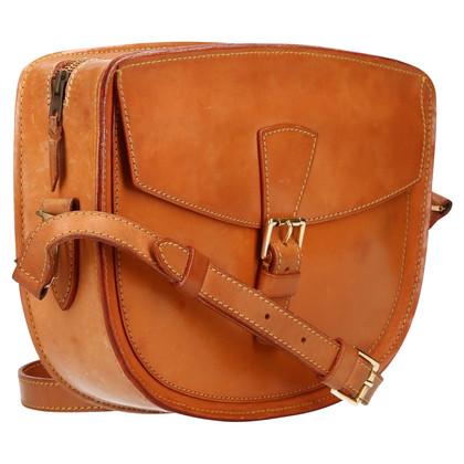 """Louis Vuitton """"Jeune Fille VVN Leather"""""""