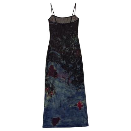 Plein Sud Vintage-Kleid