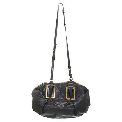 Chloé Handtasche in Schwarz