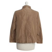 Miu Miu Jacket in Ocher