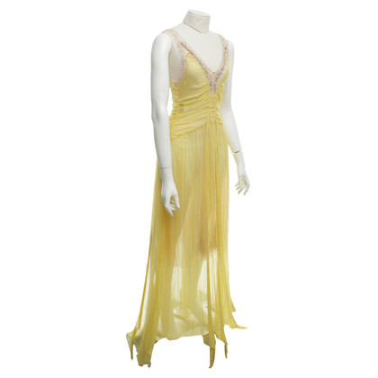 Other Designer Amuleti dress in yellow
