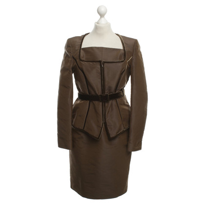 Escada Costume da Dress & Jacket