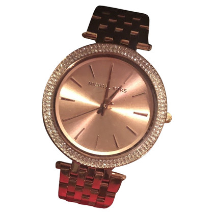 Michael Kors Clock