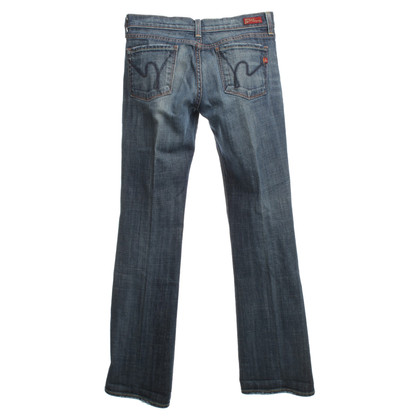 Citizens of Humanity Jeans in Blauw