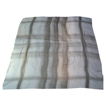 Burberry Tuch mit Check-Muster