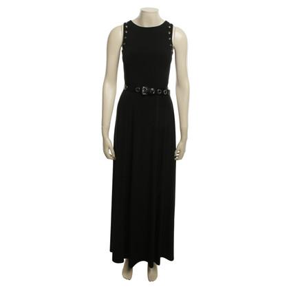 Michael Kors Maxi Dress in Black