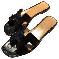 "Hermès Sandals ""Oran"""