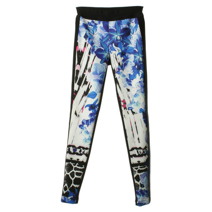Pinko Leggings with print