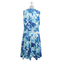 Calvin Klein Dress with watercolor print