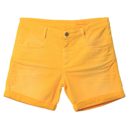 Closed Jeans corti giallo