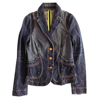Armani Jean jacket