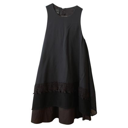 Pinko robe noire