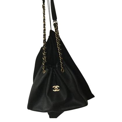 Chanel Ledertasche