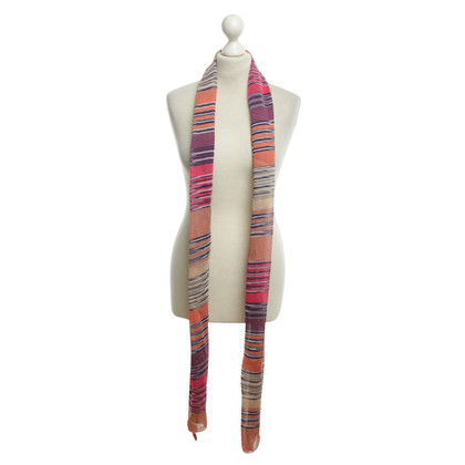 Missoni Scarf in Bunt