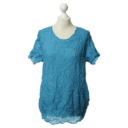 Issey Miyake Camicia blu