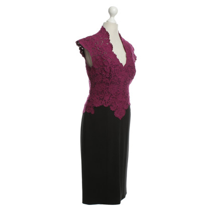 Karen Millen Dress with lace