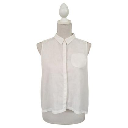 Comptoir des Cotonniers Linnen blouse