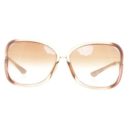 Tom Ford Sunglasses in Nuderosé