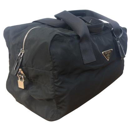 Prada Duffel Bag