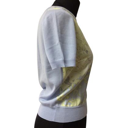 Salvatore Ferragamo camicia maglia