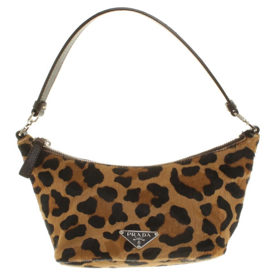 Prada Handbag & Wallet