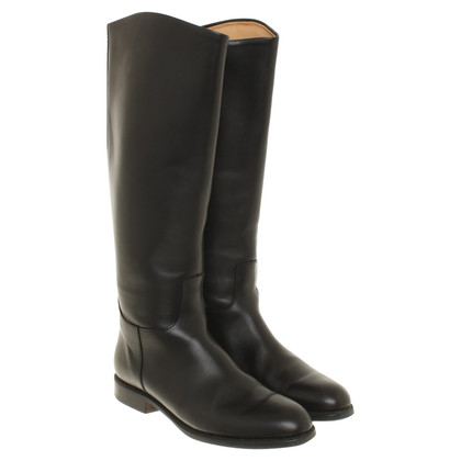 Ludwig Reiter Boots in black