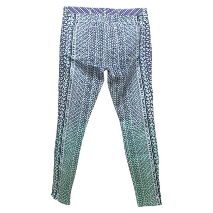Current Elliott Jeans met patroon