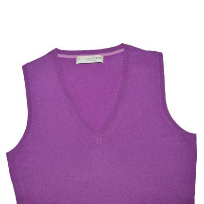 FTC Cashmere Trui Vest