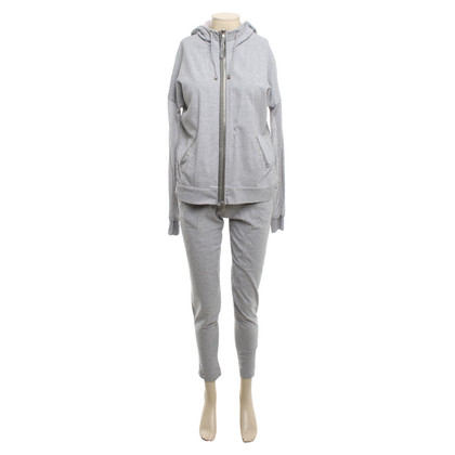 Marc Cain Tracksuit in Grey