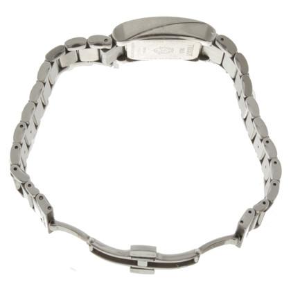 Tissot Wrist watch with diamond stones