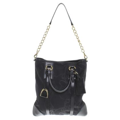 Ralph Lauren Handle bag in black