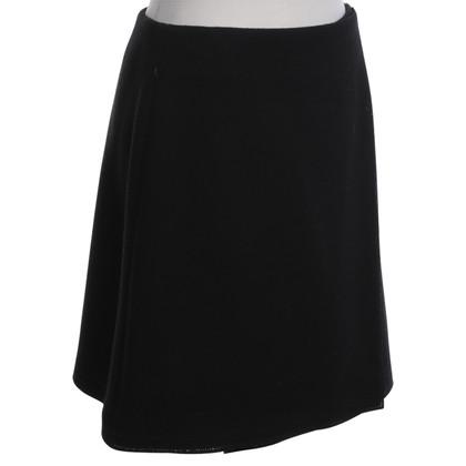 Bottega Veneta Wool skirt
