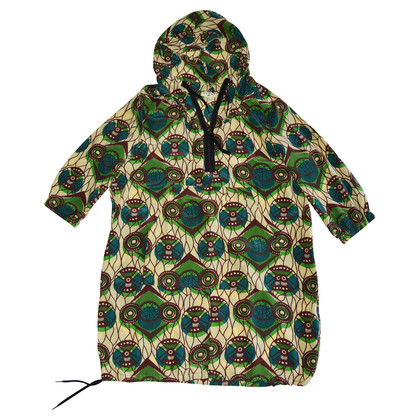 Marni for H&M Parka with print