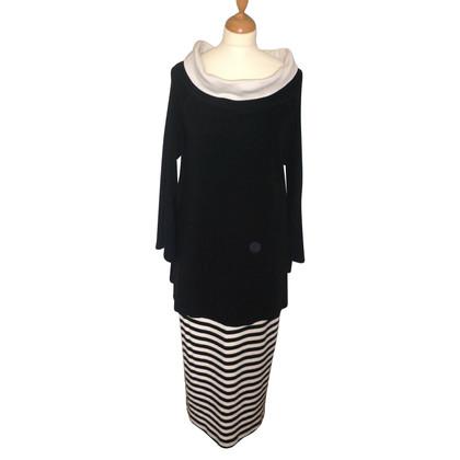 Sonia Rykiel Fine knit costume, Gr. 40