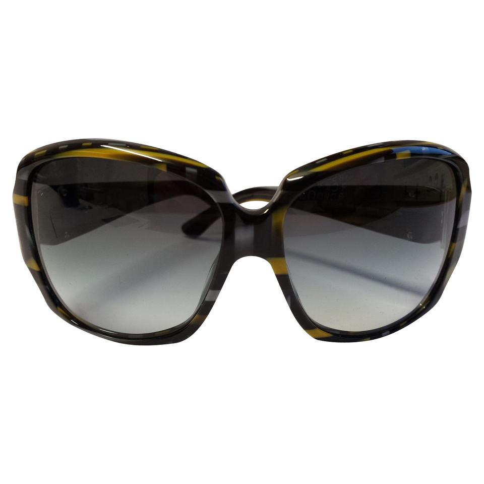 salvatore ferragamo sonnenbrille mit strass logo second hand salvatore ferragamo sonnenbrille. Black Bedroom Furniture Sets. Home Design Ideas