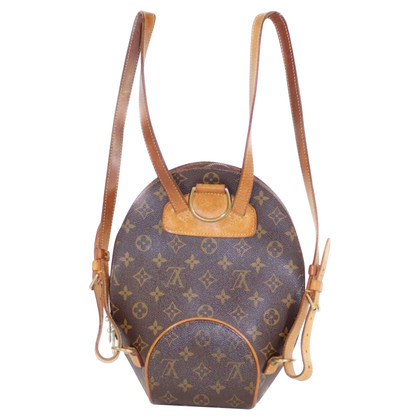 "Louis Vuitton ""Ellipse backpack"""