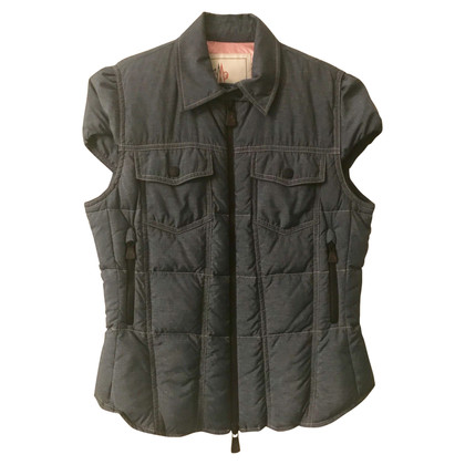 Moncler Sleeveless down jacket