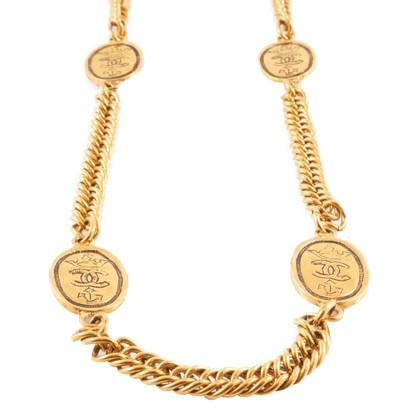 Chanel Halskette