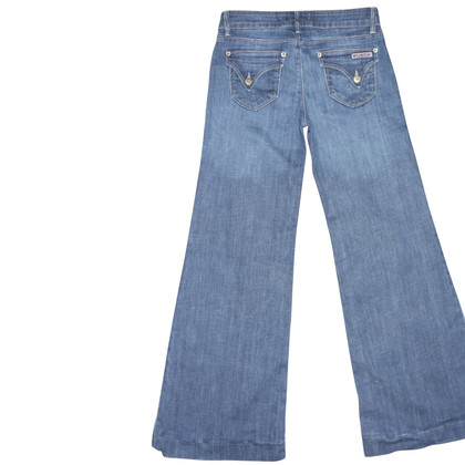 Hudson Jeans with Marlene cut