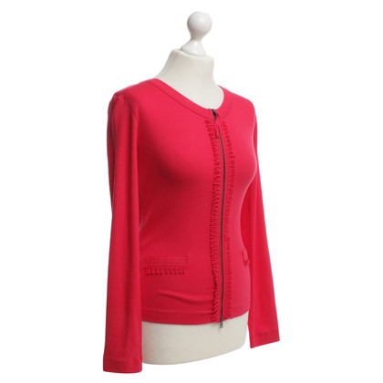 Marc Cain Top in rosso