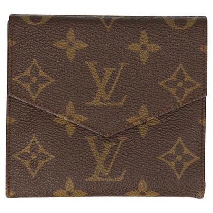 Louis Vuitton Purse from Monogram Canvas