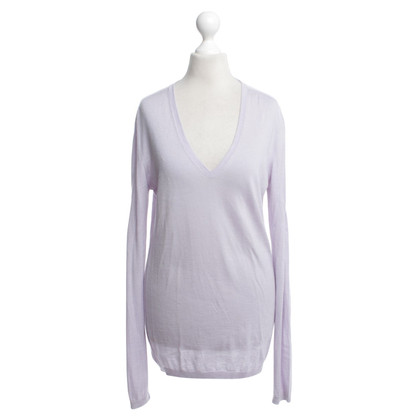 Jil Sander Jumper in Lilac