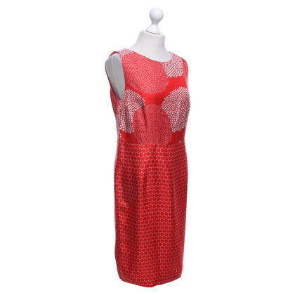 St. Emile Dress with pattern