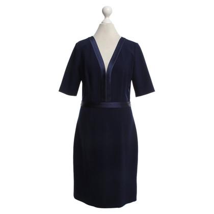 Diane von Furstenberg Kleid in Blau