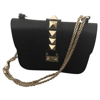 "Valentino ""Glamlock Bag"""
