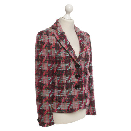Rena Lange Giacca blazer in multicolor