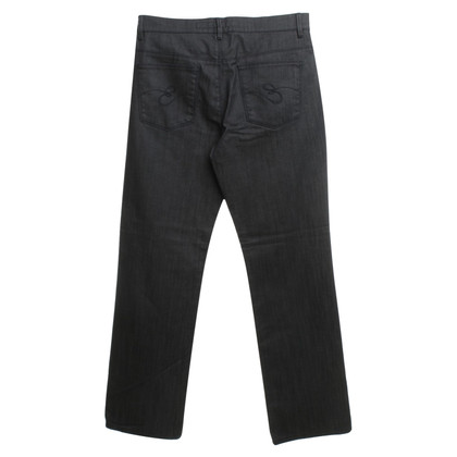 Escada Jeans in Dark Grey