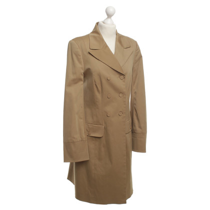 Day Birger & Mikkelsen Coat in dark beige